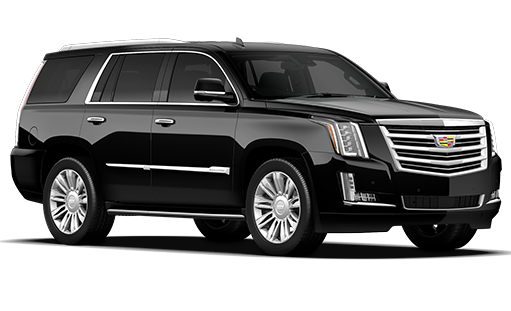New York Car Service And Limo Black Car Jetblack